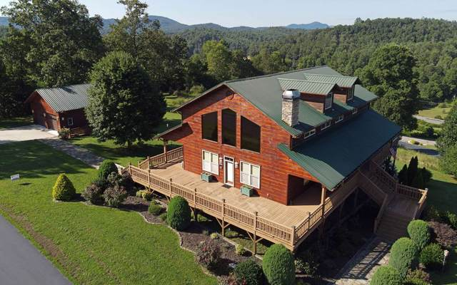 20 Haley Cierra, Murphy, NC 28906 (MLS #299792) :: RE/MAX Town & Country