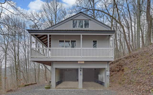 207 Northside Mtn. Road, Suches, GA 30572 (MLS #299796) :: RE/MAX Town & Country