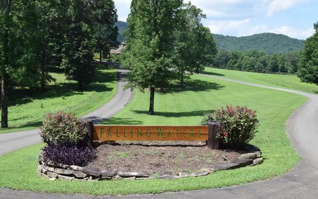 LT 14 Mountain Falls Loop, Ellijay, GA 30536 (MLS #299798) :: Path & Post Real Estate