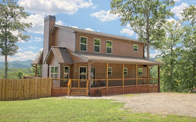 620 Clay Dr, Blairsville, GA 30512 (MLS #299822) :: RE/MAX Town & Country