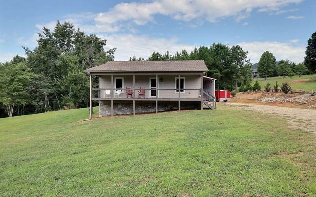 49 Bubba's Place, Blairsville, GA 30512 (MLS #299853) :: RE/MAX Town & Country