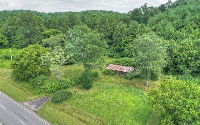 Spur # 60, Culberson, NC 28903 (MLS #299883) :: RE/MAX Town & Country