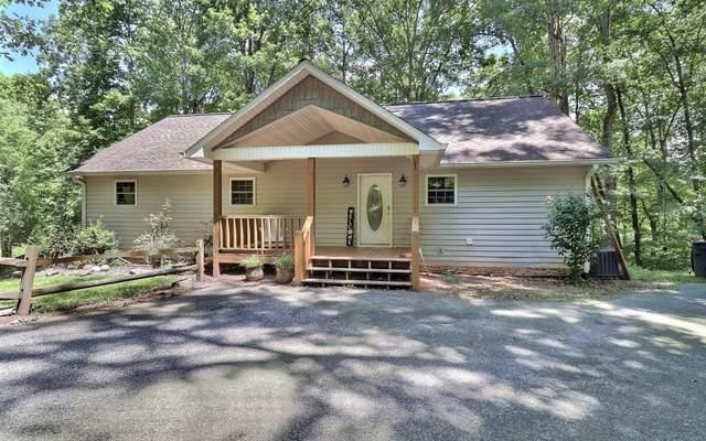 6361 Springwood Trail, Young Harris, GA 30582 (MLS #300010) :: Path & Post Real Estate