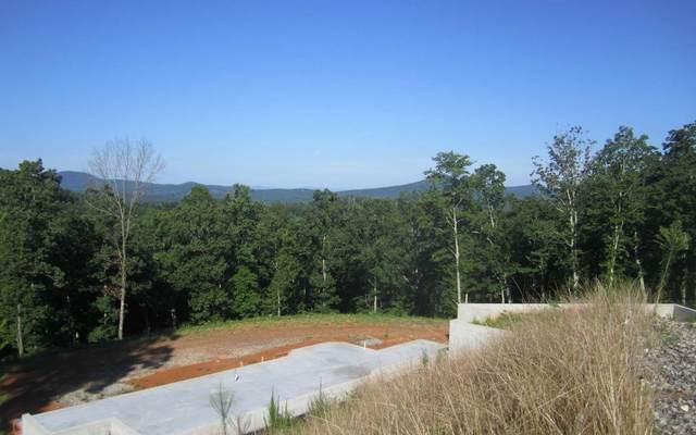 L364 Ridge Pointe Way, Blairsville, GA 30512 (MLS #300064) :: Path & Post Real Estate