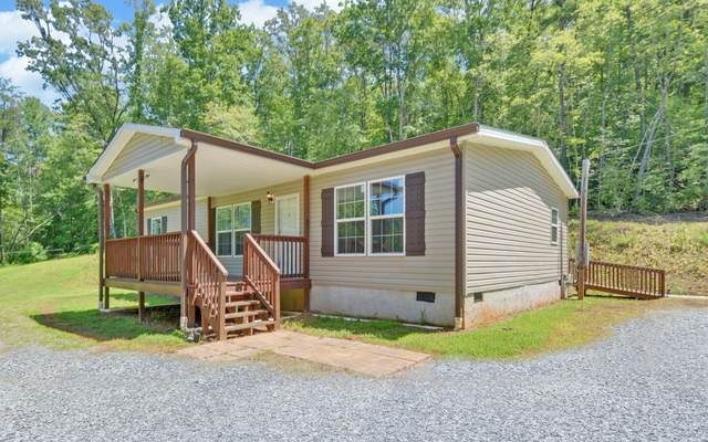 216 Smith Road, Copperhill, TN 37317 (MLS #300112) :: RE/MAX Town & Country