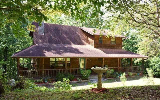 230 Pinners Pt., Hayesville, NC 28904 (MLS #300122) :: RE/MAX Town & Country