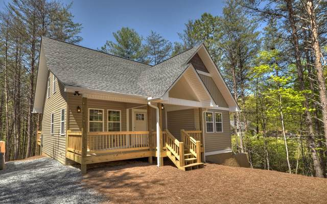 TBD Mason Farm Road, Blairsville, GA 30512 (MLS #300123) :: RE/MAX Town & Country
