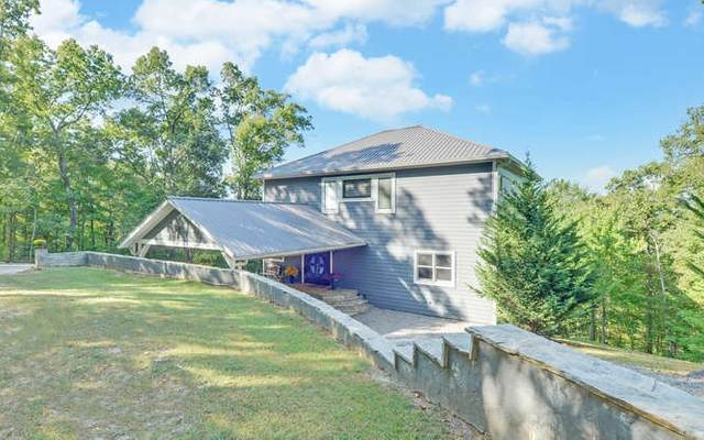 122 Turkey Pen Drive, Murphy, NC 28906 (MLS #300134) :: RE/MAX Town & Country