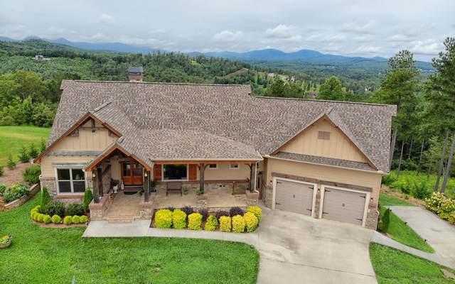 899 Ridgepointe Way, Blairsville, GA 30512 (MLS #300164) :: Path & Post Real Estate