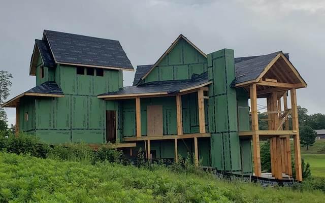 C 17 Old Toccoa Farm, Mineral Bluff, GA 30559 (MLS #300293) :: Path & Post Real Estate