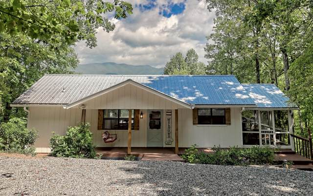 382 Winchester Cove Lane, Hayesville, NC 28904 (MLS #300310) :: RE/MAX Town & Country