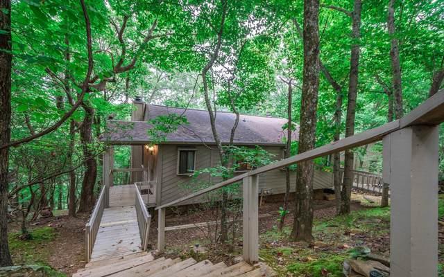 200 Villa Rd, Jasper, GA 30143 (MLS #300441) :: Path & Post Real Estate