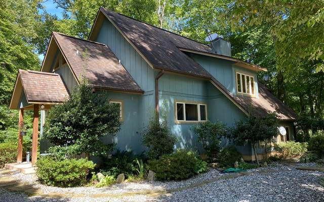 63 Northridge Trail, Brasstown, NC 28902 (MLS #300443) :: RE/MAX Town & Country