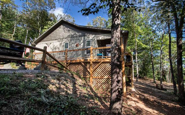 168 Shadow Lane, Murphy, NC 28906 (MLS #300457) :: RE/MAX Town & Country