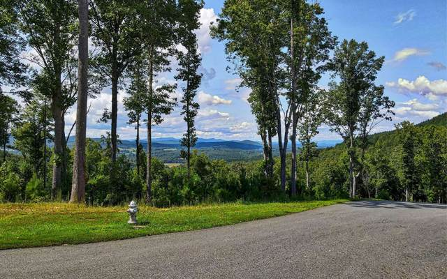 LT 92 Thirteen Hundred, Blairsville, GA 30512 (MLS #300468) :: Path & Post Real Estate