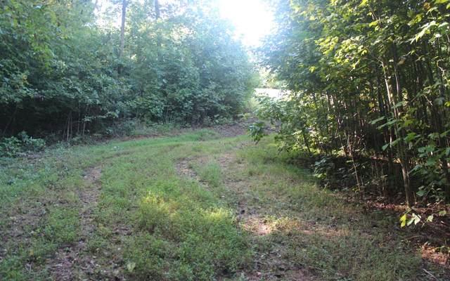 LOT 6 Tahlequah Ridge, Hayesville, NC 28904 (MLS #300530) :: Path & Post Real Estate