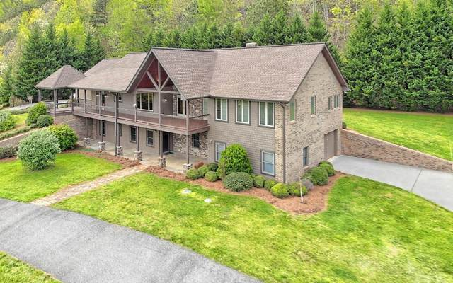 152 Summit Trace, Blairsville, GA 30512 (MLS #300602) :: RE/MAX Town & Country