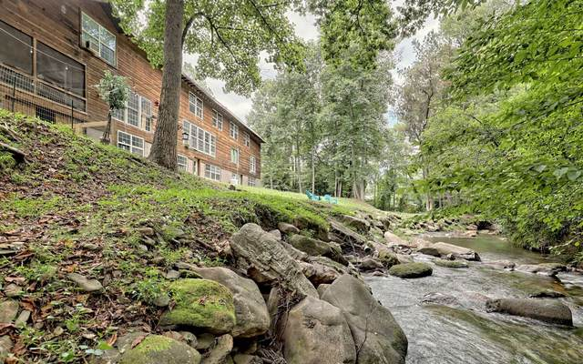 51 Compass Creek Drive, Hayesville, NC 28904 (MLS #300659) :: Path & Post Real Estate