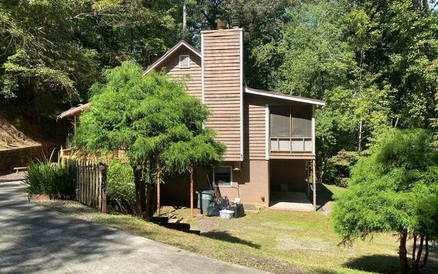 47 Brunton Circle, Ellijay, GA 30540 (MLS #300764) :: Path & Post Real Estate