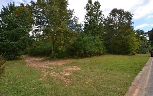 48 Heart Pine, Jasper, GA 30143 (MLS #300795) :: RE/MAX Town & Country