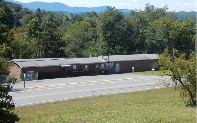 7635 Hwy 64 West, Brasstown, NC 28902 (MLS #300823) :: RE/MAX Town & Country