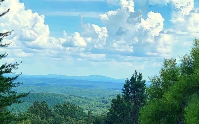 0 Boulder Falls Lane, Jasper, GA 30143 (MLS #300824) :: Path & Post Real Estate