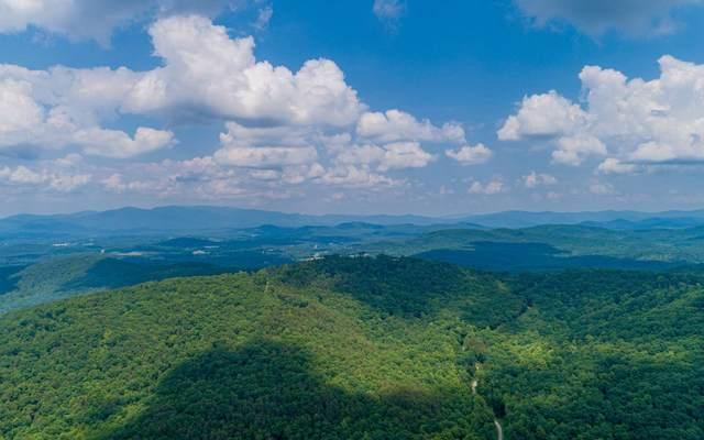 LOT Andes Ridge #288, Ellijay, GA 30536 (MLS #300856) :: Path & Post Real Estate