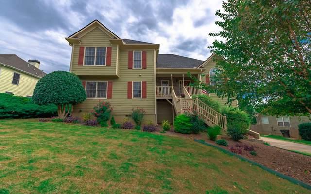 176 Arbor Hills Pl, Jasper, GA 30175 (MLS #300861) :: RE/MAX Town & Country