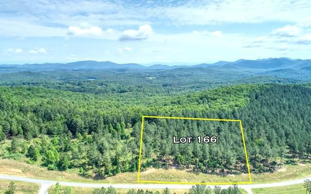 0 Thirteen Hundred, Blairsville, GA 30512 (MLS #300907) :: Path & Post Real Estate