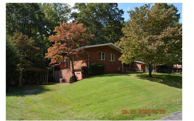 70 Hitchcock Street, Murphy, NC 28906 (MLS #300972) :: RE/MAX Town & Country