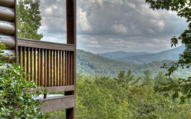 377 Dream Cove Rd, Blue Ridge, GA 30513 (MLS #301002) :: RE/MAX Town & Country