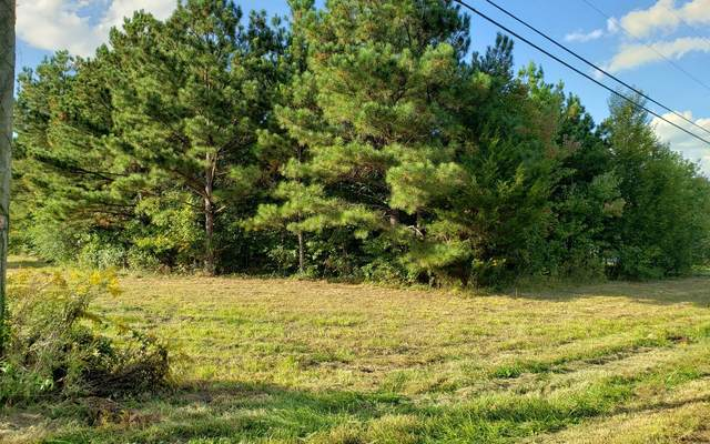 LOT 8 Floodtown Road, Chatsworth, GA 30705 (MLS #301053) :: RE/MAX Town & Country