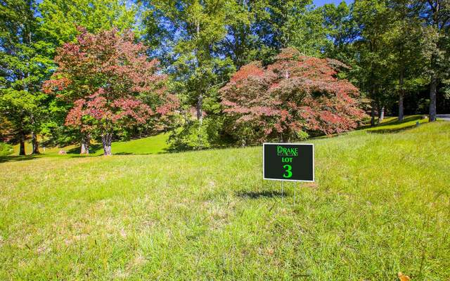 LT3 Drake Ridge Drive, Hayesville, NC 28904 (MLS #301085) :: RE/MAX Town & Country