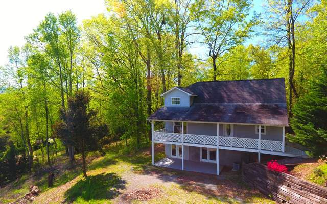 167 Highview Drive, Hayesville, NC 28904 (MLS #301143) :: Path & Post Real Estate