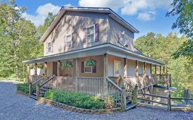 340 Dream Maker Ln, Murphy, NC 28906 (MLS #301199) :: Path & Post Real Estate