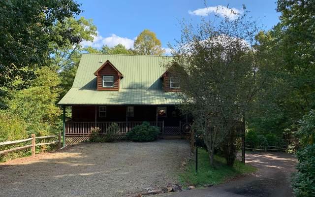 6367 Springwood Trail, Young Harris, GA 30582 (MLS #301200) :: Path & Post Real Estate
