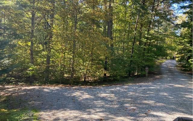 LT 21 Vista Hills Rd, Murphy, NC 28906 (MLS #301203) :: Path & Post Real Estate