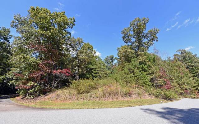 Out The Ridge Lot 3, Blairsville, GA 30512 (MLS #301233) :: RE/MAX Town & Country