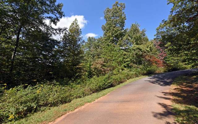 Out The Ridge Lot 6, Blairsville, GA 30512 (MLS #301234) :: Path & Post Real Estate
