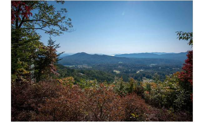 LOT 7 Eagle Mountain, Murphy, NC 28906 (MLS #301257) :: Path & Post Real Estate