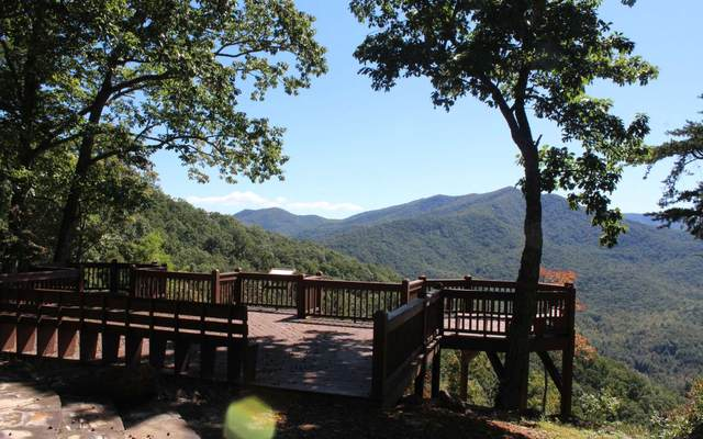 LT 58 Rocky Knob Estate, Young Harris, GA 30582 (MLS #301469) :: RE/MAX Town & Country