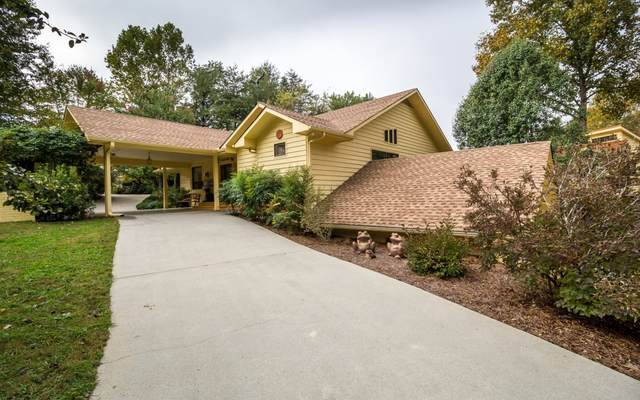 5165 Pinecrest Road, Young Harris, GA 30582 (MLS #301508) :: RE/MAX Town & Country