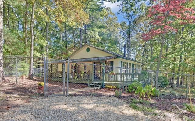 302 Burns Dr, Blairsville, GA 30512 (MLS #301524) :: RE/MAX Town & Country
