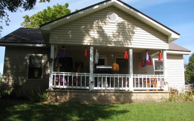 207 Bell Street, Hiawassee, GA 30546 (MLS #301559) :: RE/MAX Town & Country