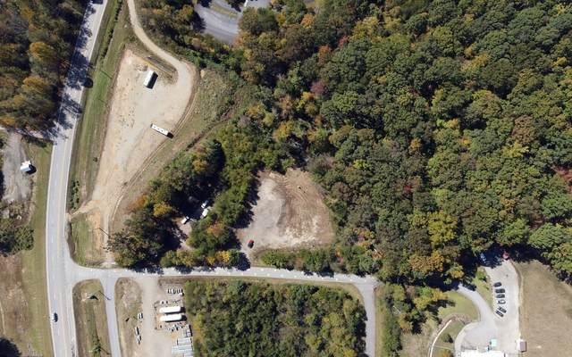 77 Bowling Gap Circle, Blairsville, GA 30512 (MLS #301581) :: RE/MAX Town & Country