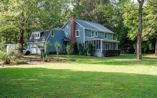 130 Skyline Drive, Murphy, NC 28906 (MLS #301599) :: Path & Post Real Estate