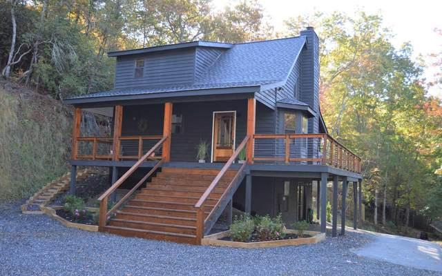 2441 Bill Brown Cove, Hiawassee, GA 30546 (MLS #301601) :: RE/MAX Town & Country