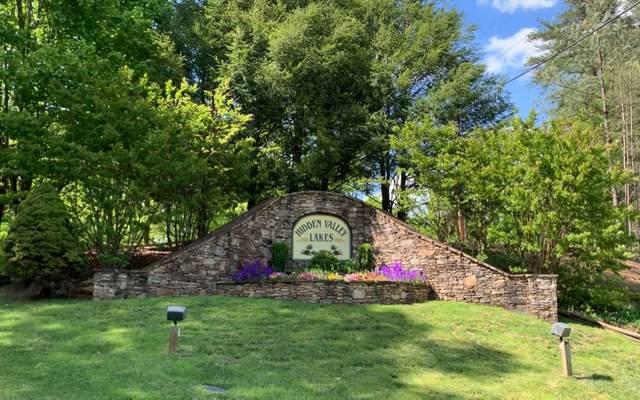 LT 38 Hidden Valley Lakes, Mc Caysville, GA 30555 (MLS #301672) :: Path & Post Real Estate