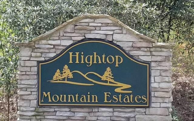 LOT45 Hightop Mtn Est, Morganton, GA 30560 (MLS #301765) :: Path & Post Real Estate