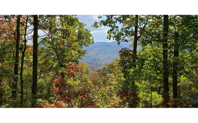 40 Chimney Top, Murphy, NC 28906 (MLS #301845) :: Path & Post Real Estate